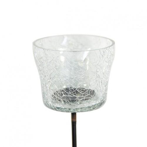 Glas Teelichtstecker