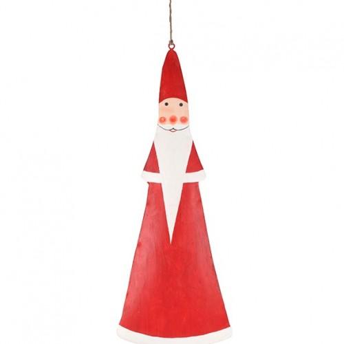"Metall Santa""Ronny"""