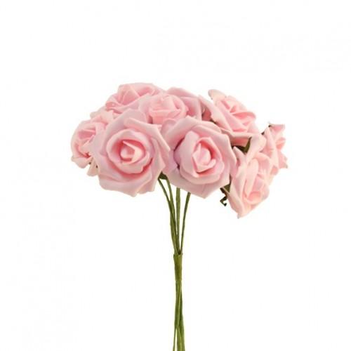 Rose Viva x8 Foam