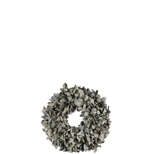 """Kranz Eukalyptusblätter """"Fernan"""" Durchmesser 35cm"""