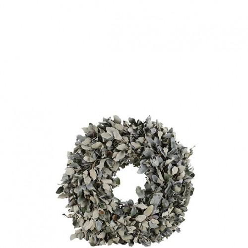 """Kranz Eukalyptusblätter """"Fernan"""" Durchmesser 45cm"""