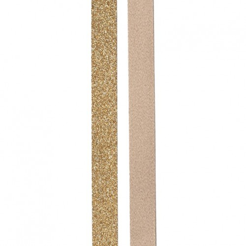 Ringelband Glitter