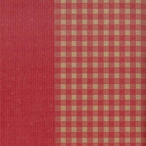 """Manschetten Papier """"Karo"""" Breite 25cm"""