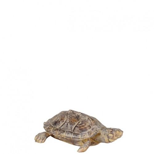 "Polyresin Schildkröte ""Zera"" 12"