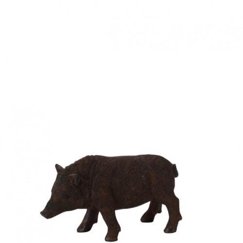"""Wildschwein """"Nilan"""""""